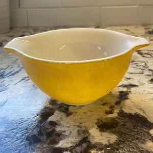 Pyrex Cinderella Mixing Nesting Bowl #441